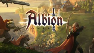 【Albion Online】ファイナルβレポート