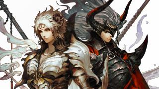 【黒騎士と白の魔王】ギルドバトル入門