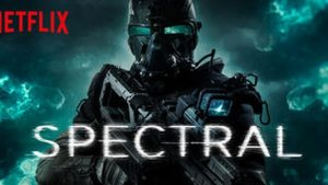 【Netflix】スペクトル(SPECTRAL) 視聴感想