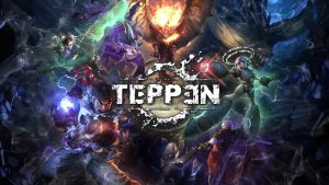 【TEPPEN】CAPCOM×GUNHOの新作カードゲーム ファーストインプレッション